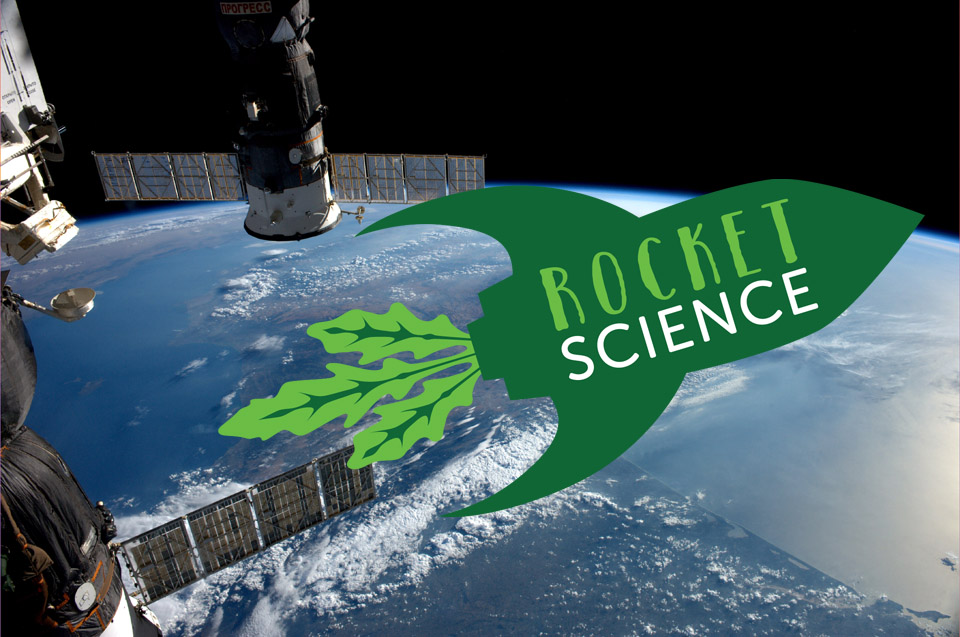 Rocket Science Competition