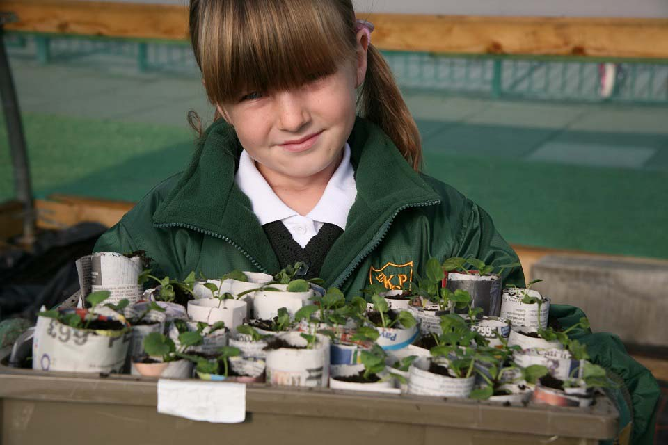 Gardening Ideas For Schools Garden ideas and garden design