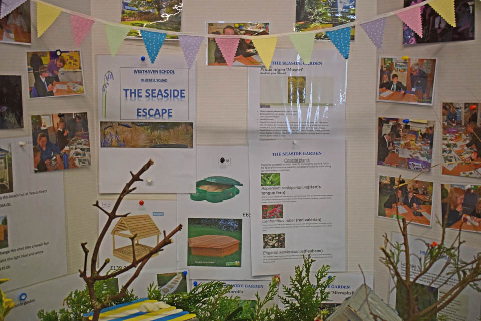 Westhaven School Case Study RHS Campaign for School Gardening