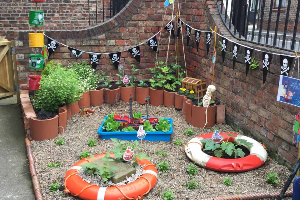 garden design made of recycled materials. creating magical storythemed gardens from recycled materials garden design made of l